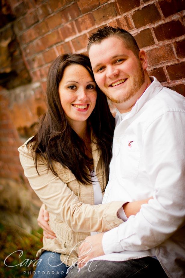 Capital Region Wedding & Engagement Photographer