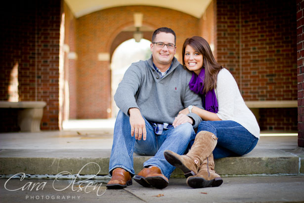 Captial District Engagement & Wedding Photographer
