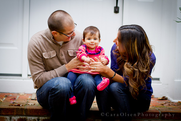 Capital District Child &amp; Family Photographer