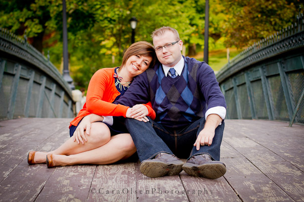 Capital District Engagement & Wedding Photographer