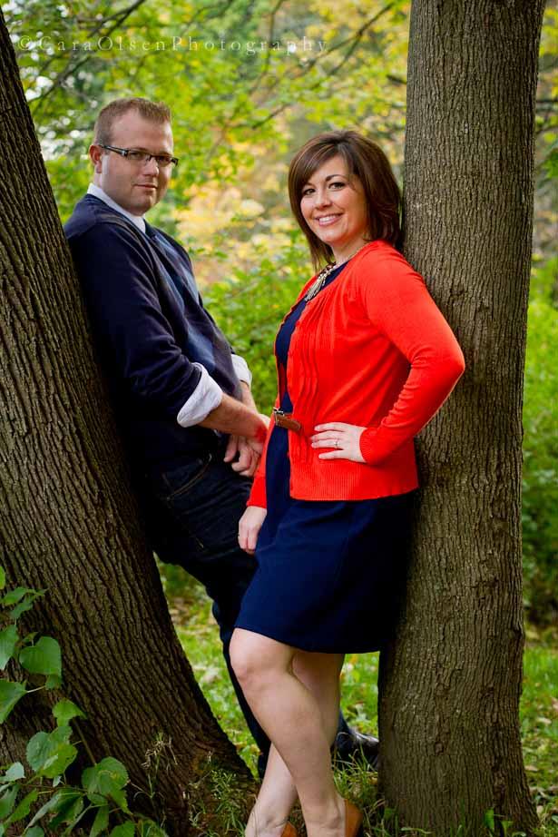 Capital District Engagement & Wedding Photographer