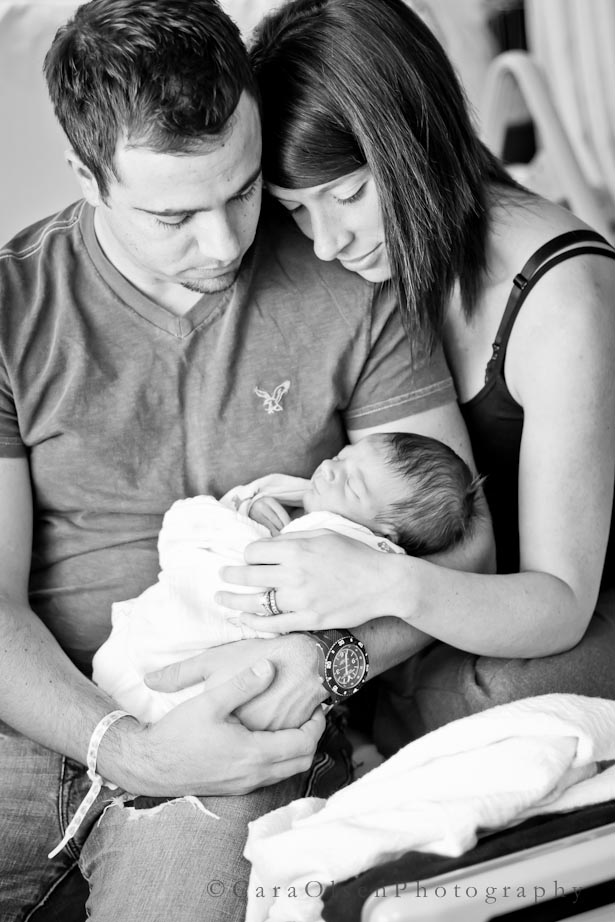 Capital District Newborn, Child & Family Photograher
