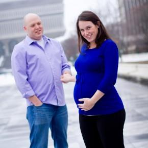 Anxiouxly Awaiting Baby Tri!!!