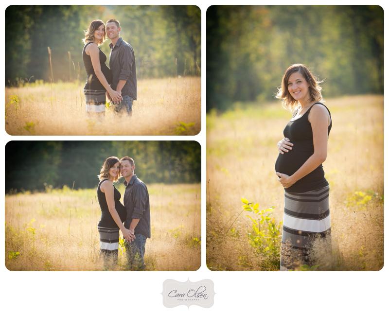 Capital District Maternity & Newborn Photographer