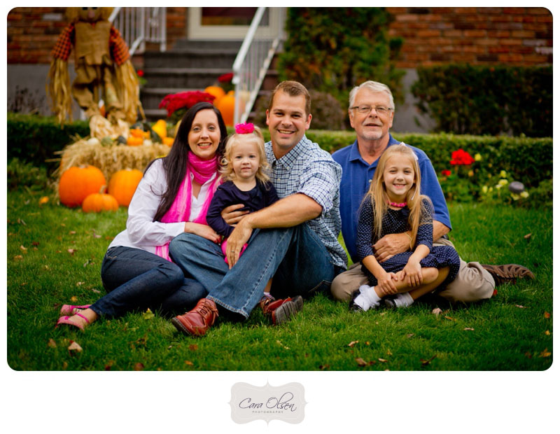 Capital District Child & Family Photographer