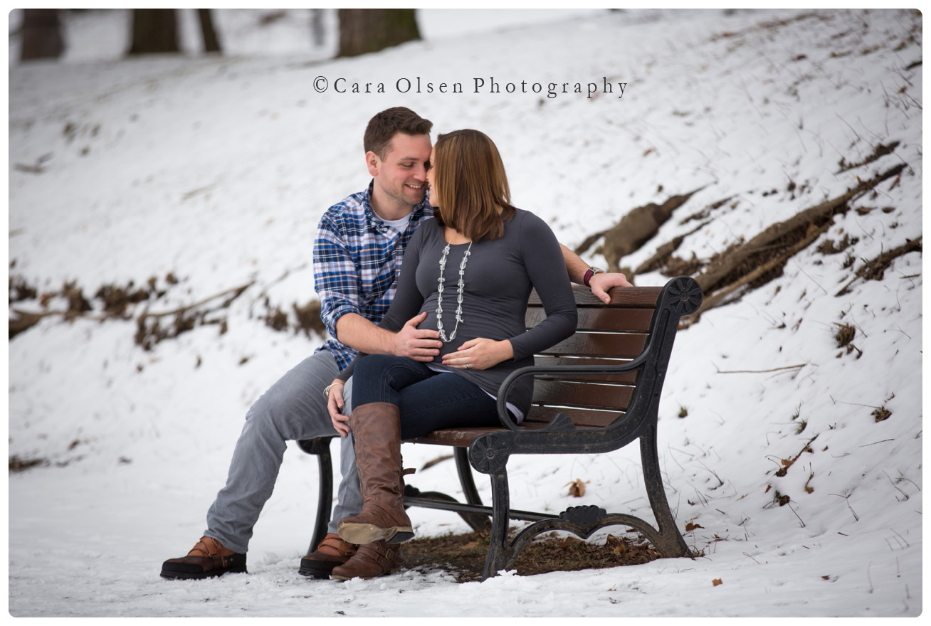 Capital District Maternity and Newborn Photographer