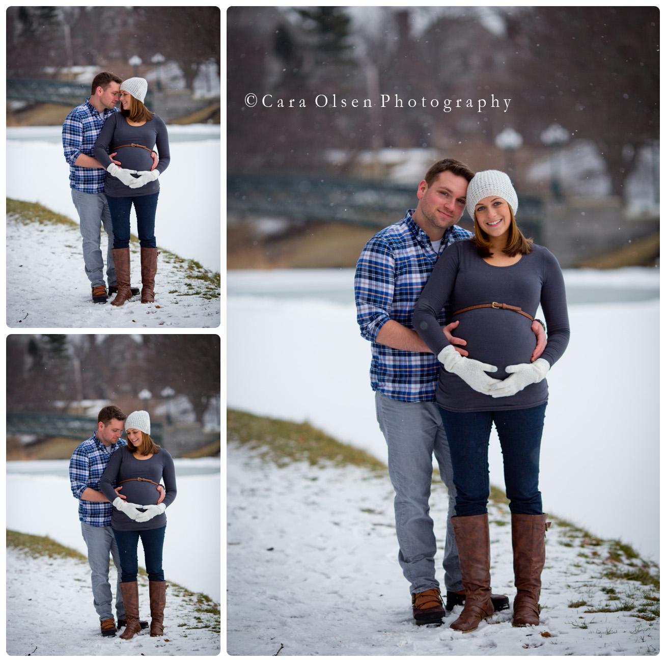 Capital District Maternity and Newborn Photographer