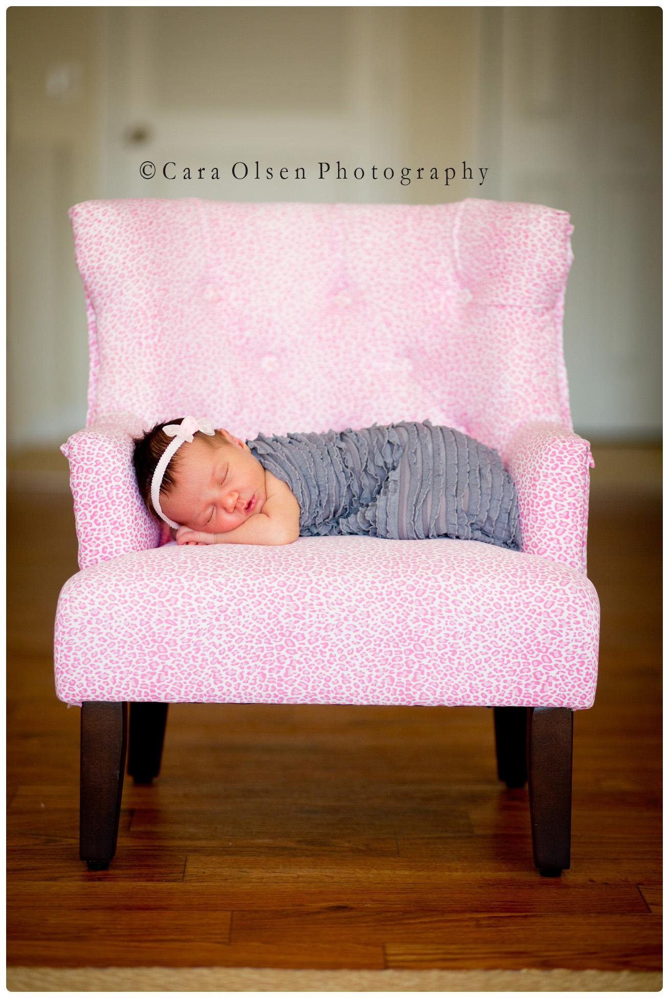 Capital District Newborn Child & Family Photographer