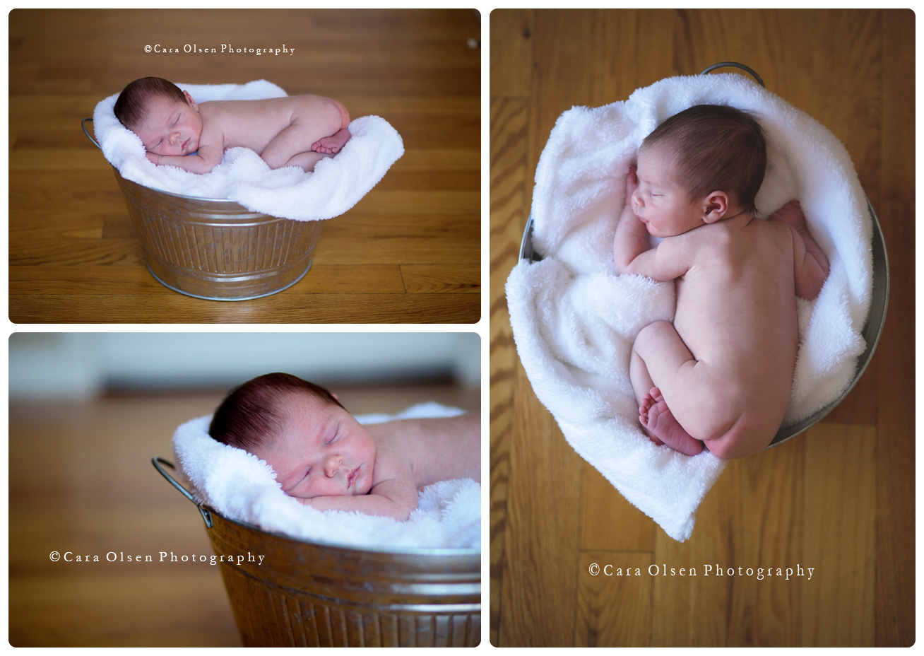 Capital District Newborn & Child Photographer