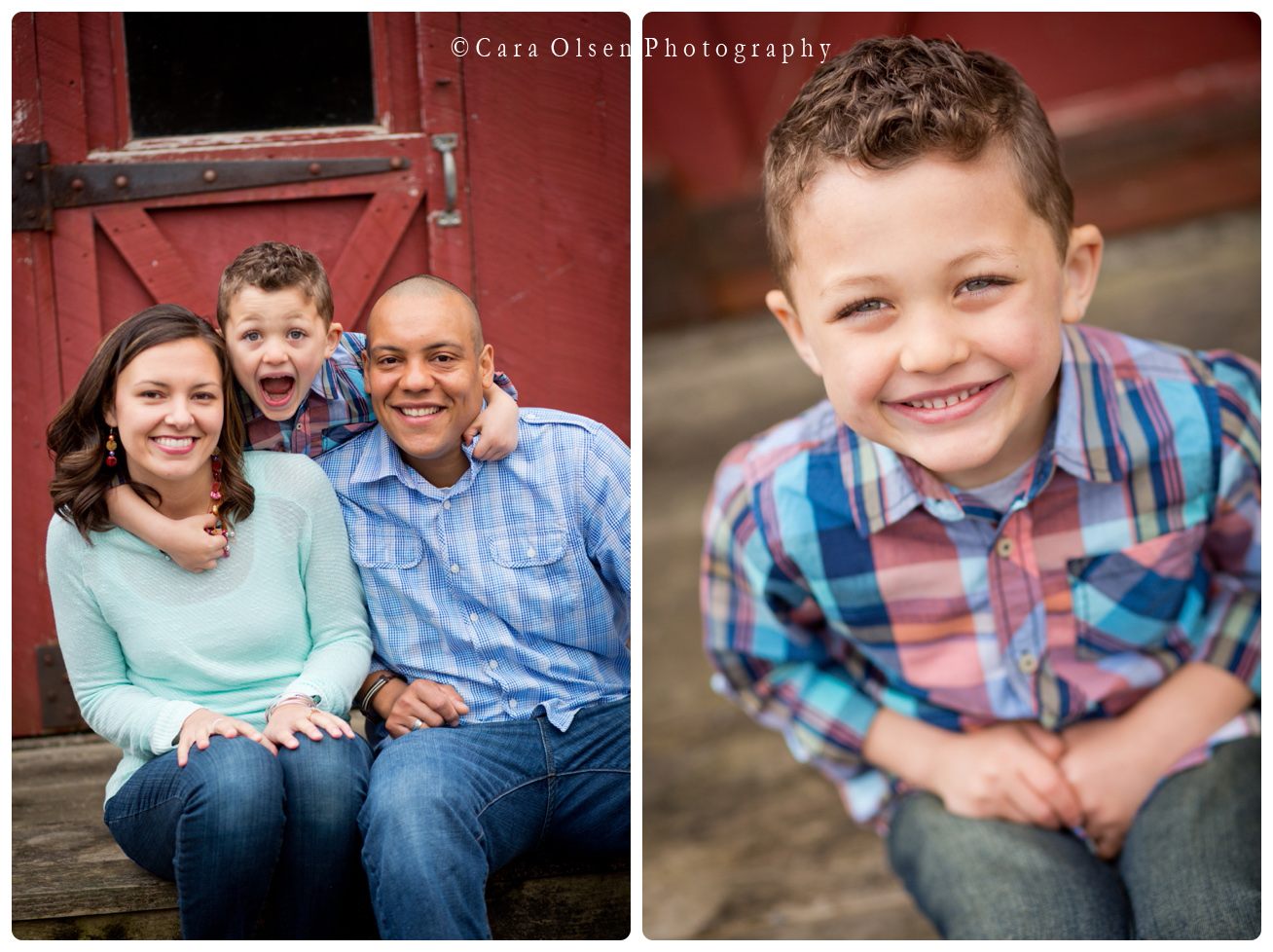 Child & Family Photographer