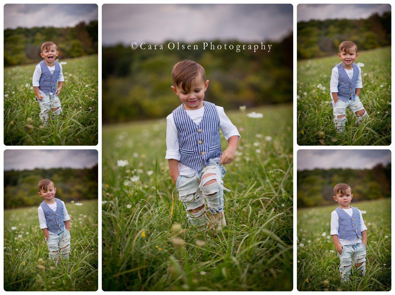 Capital District Child & Family Photography