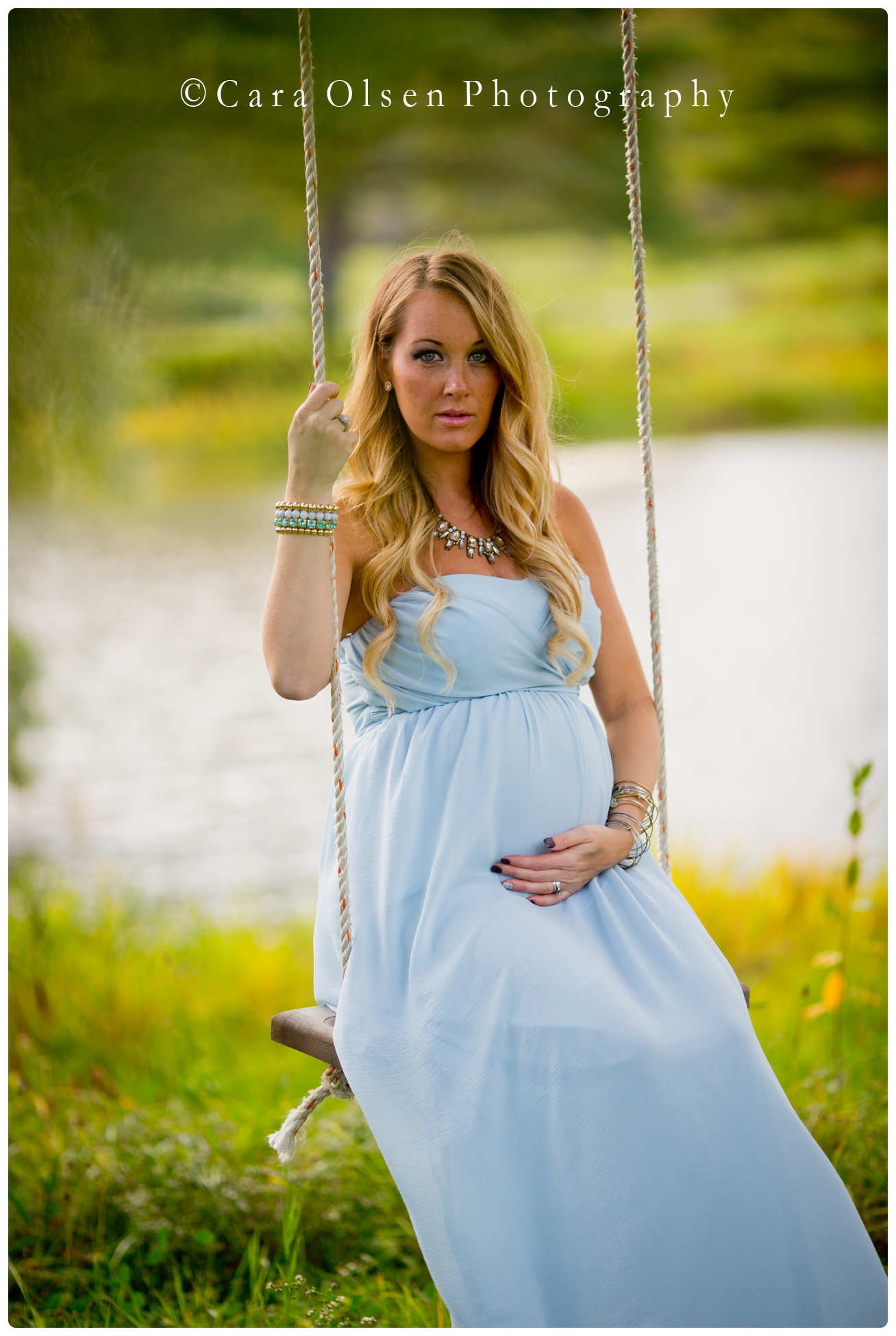 www.caraolsenphoto.com Galusha Maternity