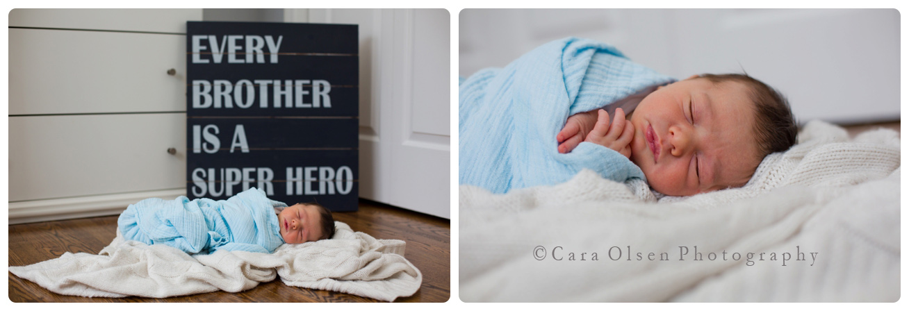 Capital District Newborn Child & Family Photographer