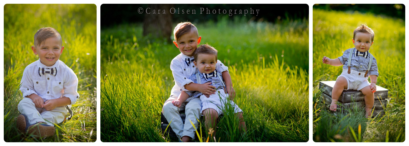 Capital District Child and Family Photographer