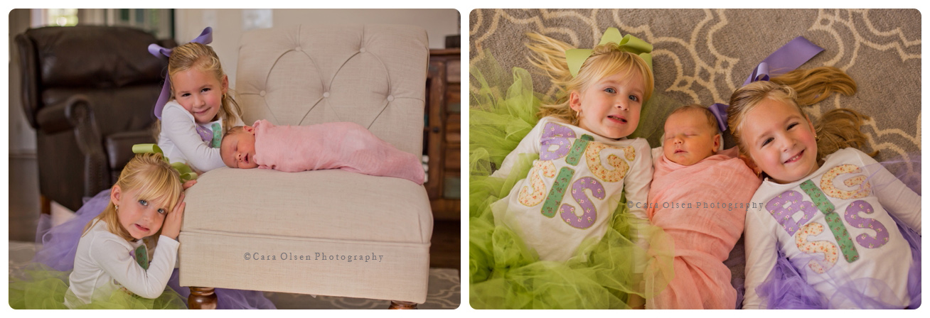 Capital District Child & Family & Newborn Photographer