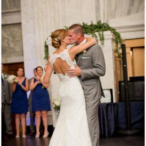 Mr. & Mrs. Farrell